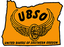 United Bikers of Southern Oregon Logo